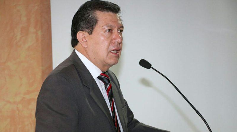 Edilberto Peñaranda, asesor de la Dirección y coordinador de Audiencias Públicas de la Autoridad Nacional de Licencias Ambientales, Anla.