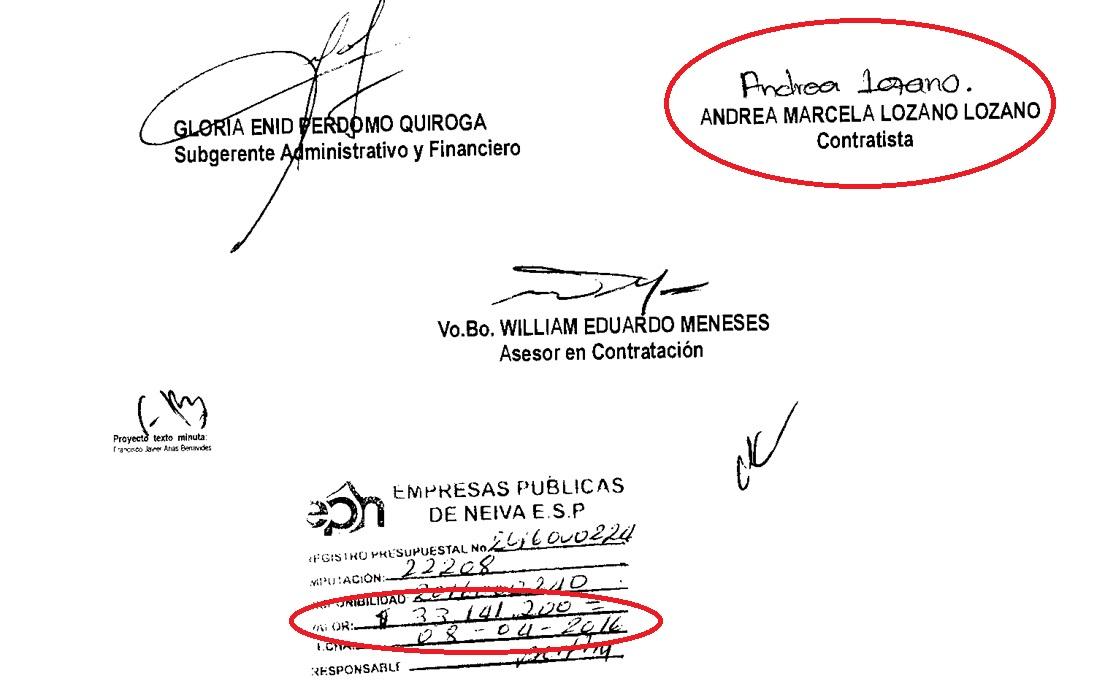 EPN Contrato Suministro