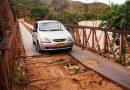 Licitación de puente sobre el Río Cabrera, deja dudas en la contratación del Gobierno Iriarte Barrios.