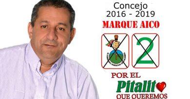 Concejal de Pitalito perdería su credencial por contratar con el municipio.