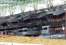 Citados contratistas del Estadio para evaluar posibles sanciones.