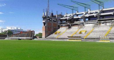Atlético Huila jugará en Neiva a puerta cerrada.