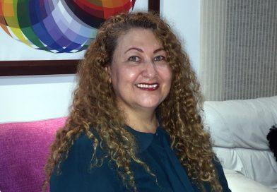Para Ana Yibe Figueroa, este año se revocaría el mandato de Rodrigo Lara.