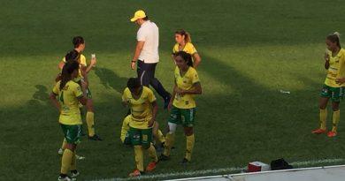 Por cobros desde el punto penal, Atlético Huila es finalista en la Liga Femenina