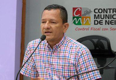 Contralor municipal revela detalles de hallazgos en la ESE y advierte resultados de otras auditorías.