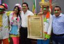 Concejo de Neiva exaltó la labor social de la Fundación Huellas.