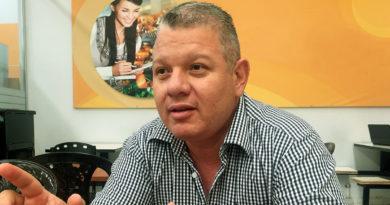 """""""No vamos a parar, ni para coger impulso"""": Mauricio Bahamón."""