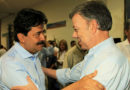 Gobernador del Huila reclamó al presidente Santos contrato por Plan Paz.