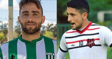 Atlético Huila se refuerza para la Liga con dos argentinos.