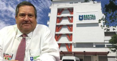 Hospital Universitario de Neiva en crisis financiera por culpa de las EPS.