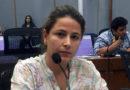 Mayra Zambrano renunció a su investidura como concejal de Neiva.