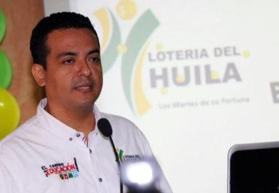 La Lotería Del Huila estrena plan de premios con más millones.