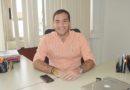 Renuncia a la Oficina de Paz de Neiva, Jorge Andrés Géchem
