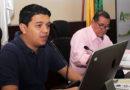 Este viernes, la Asamblea del Huila sesiona en la comuna 9 de Neiva.