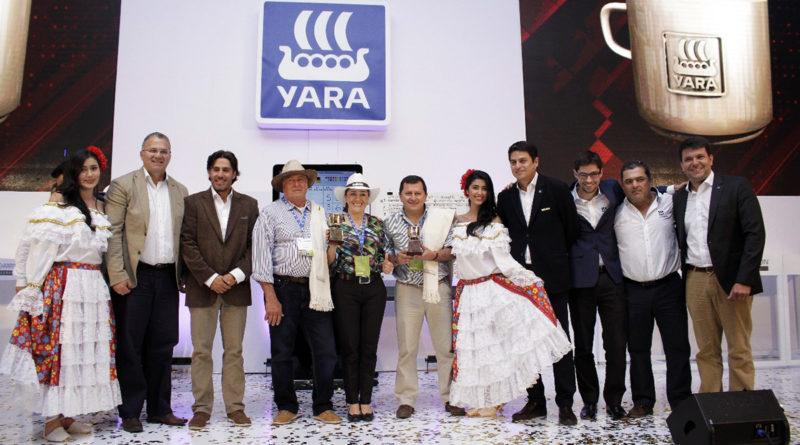 Neiva, sede del Concurso Nacional de Calidad de Taza de Café que lidera Yara Colombia.