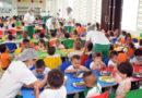 Centro de Desarrollo Infantil de IV Centenario, atenderá a más de 400 menores.