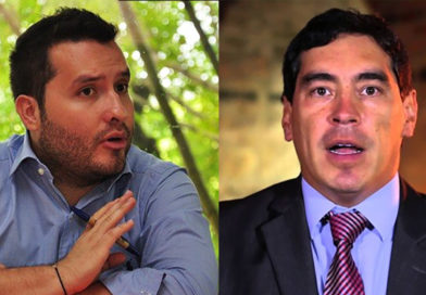 Las 'pepas' más cercanas de Jaime Felipe y Álvaro Hernán en el gobierno Santos.