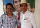Con el apoyo de Alex Mauricio González, Jimmy Chamorro avanza en el Huila.