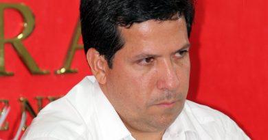 Rodrigo Lara se habría favorecido con prueba prefabricada en caso Estadio.