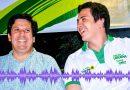 Audio | Rodrigo Lara sí sabría de la elección irregular de Hildebrand y Heidy.