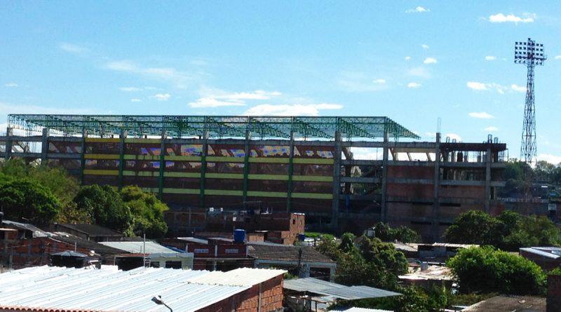 Caducidad del contrato del Estadio estaría viciada y sería irregular.