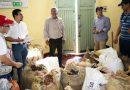 Interés internacional en cacao del Huila.