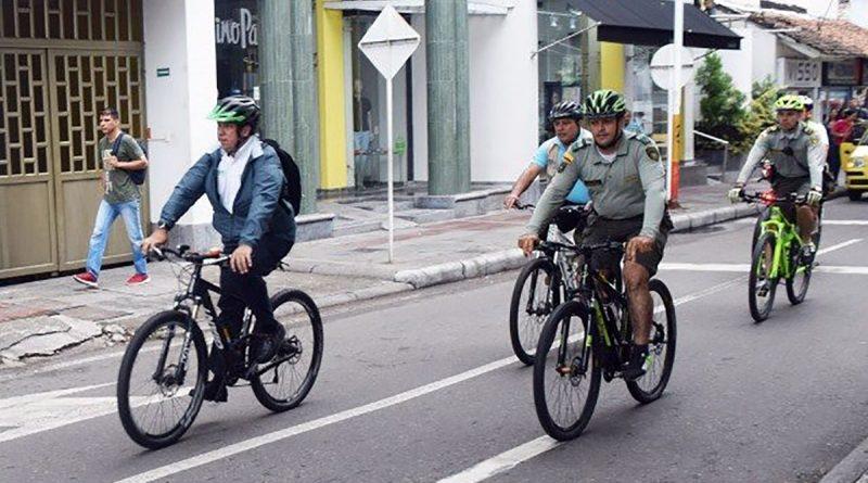 'Día sin carro y moto' en Neiva, es voluntario.