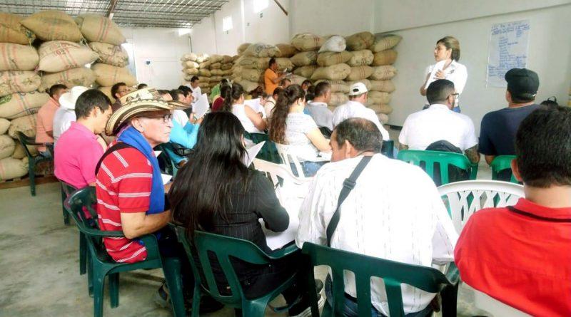 Avanza fortalecimiento a productores del campo.