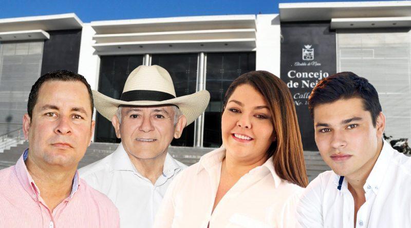 Independientes arman lista para el Concejo de Neiva