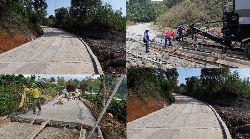 Cinco municipios de Huila contarán con mejores vías