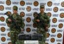 Se halló depósito ilegal de guerra en Argentina, Huila