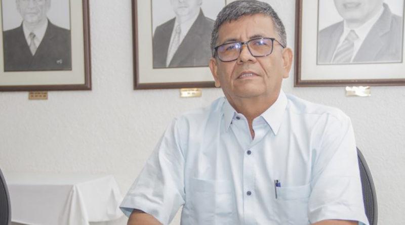 La universidad Surcolombiana tiene nuevo rector encargado