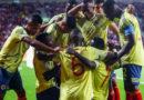 Colombia venció 2-0 a Polonia en su debut en el mundial sub 20