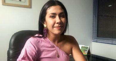 Entrevista | Victoria Castro, una mujer segura que busca llegar al Concejo de Neiva