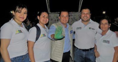 Concejal Johan Puentes, revalidará su credencial en Pitalito