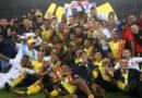 Deportivo Pereira campeón del Torneo Águila 2019- I