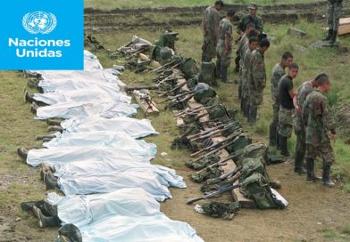Resurgieron falsos positivos en el Huila, según informe de la ONU.