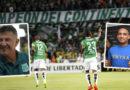 Juan Carlos Osorio y los primeros refuerzos para Atlético Nacional
