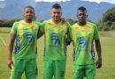 Atlético Huila masculino, inició pretemporada con tres refuerzos