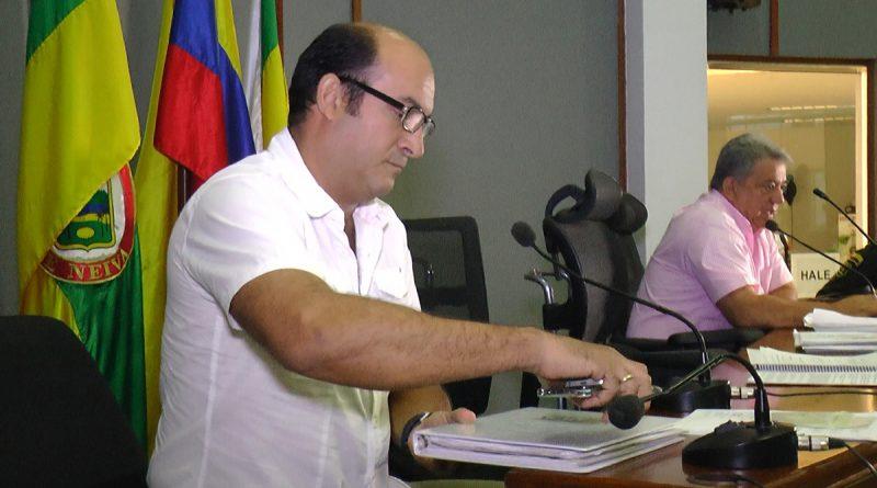 Empresarios de palcos sampedrinos, podrían demandar al municipio de Neiva