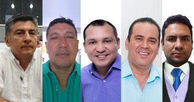 Cambio Radical avanza con su lista al Concejo de Neiva