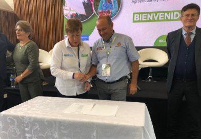 ADR y FAO entregan carta de navegación para el agro al departamento del  Huila