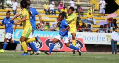 Primera victoria del Atlético Huila femenino en el torneo