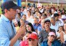 Transparencia, seguridad, innovación social y productividad: los pilares de Chávarro
