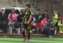 Matías, el niño huilense que triunfó en Copa del Perú