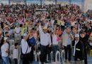 Apoteósico cierre de campaña del Concejal Johan Fabián Puentes en Pitalito