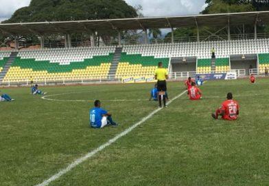 Jugadores del fútbol profesional colombiano irán a paro