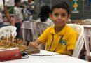 William Rodríguez, del Huila, se consagró campeón panamericano escolar de ajedrez