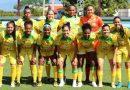 Atlético Huila femenino campeón del torneo en honor a ellas