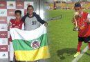 Sebastián Molano, el crack huilense que triunfa en el fútbol antioqueño